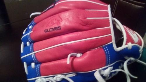 Somos fabricantes de guantilla o guanteleta para béisbol así como guante de diferentes posiciones