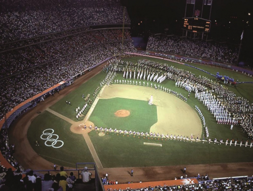 13 de octubre: la WBSC reflexiona sobre el emocionante futuro Olímpico el día en que el béisbol se convirtió en deporte Olímpico en 1986
