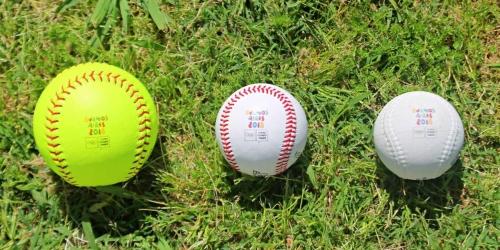 Béisbol y softbol, preparados para ser un éxito en los Juegos Olímpicos de la Juventud de Buenos Aires 2018